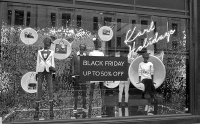 Top tips on increasing your Black Friday sales