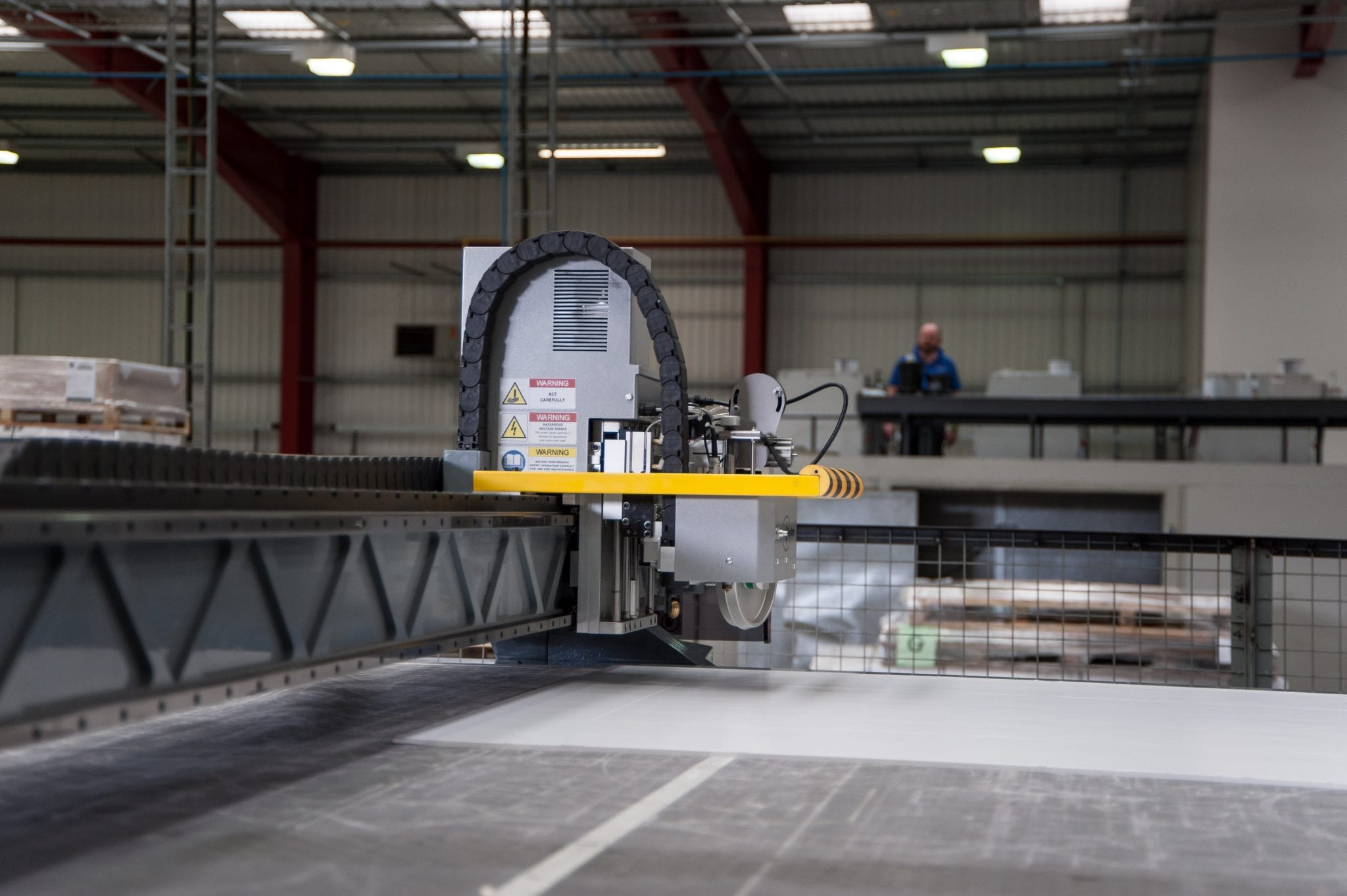 Simpson Group secures silver IIP rating & invests in new kit