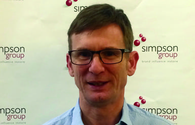 New year predictions: Mark Simpson, Simpson Group