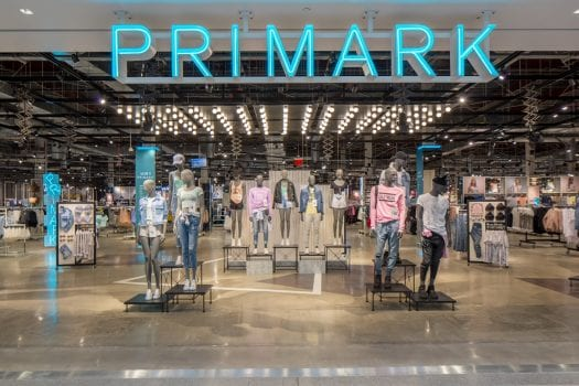 Why Primark doesn't have an online retail website
