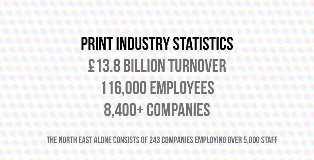 Print Industry Statistics