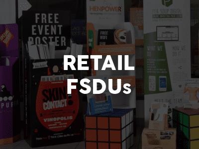 Retail Sector FSDU