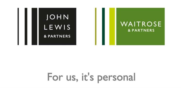 John Lewis and Partners Rebrand