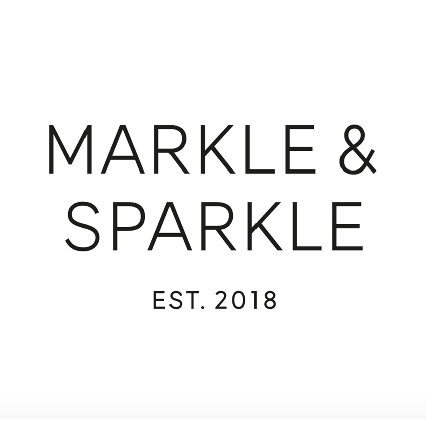 Markle and Sparkle Rebrand Marketing