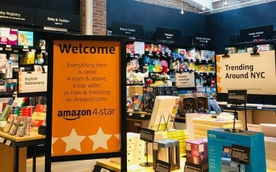 Does Amazon 4 Star overstep the mark?