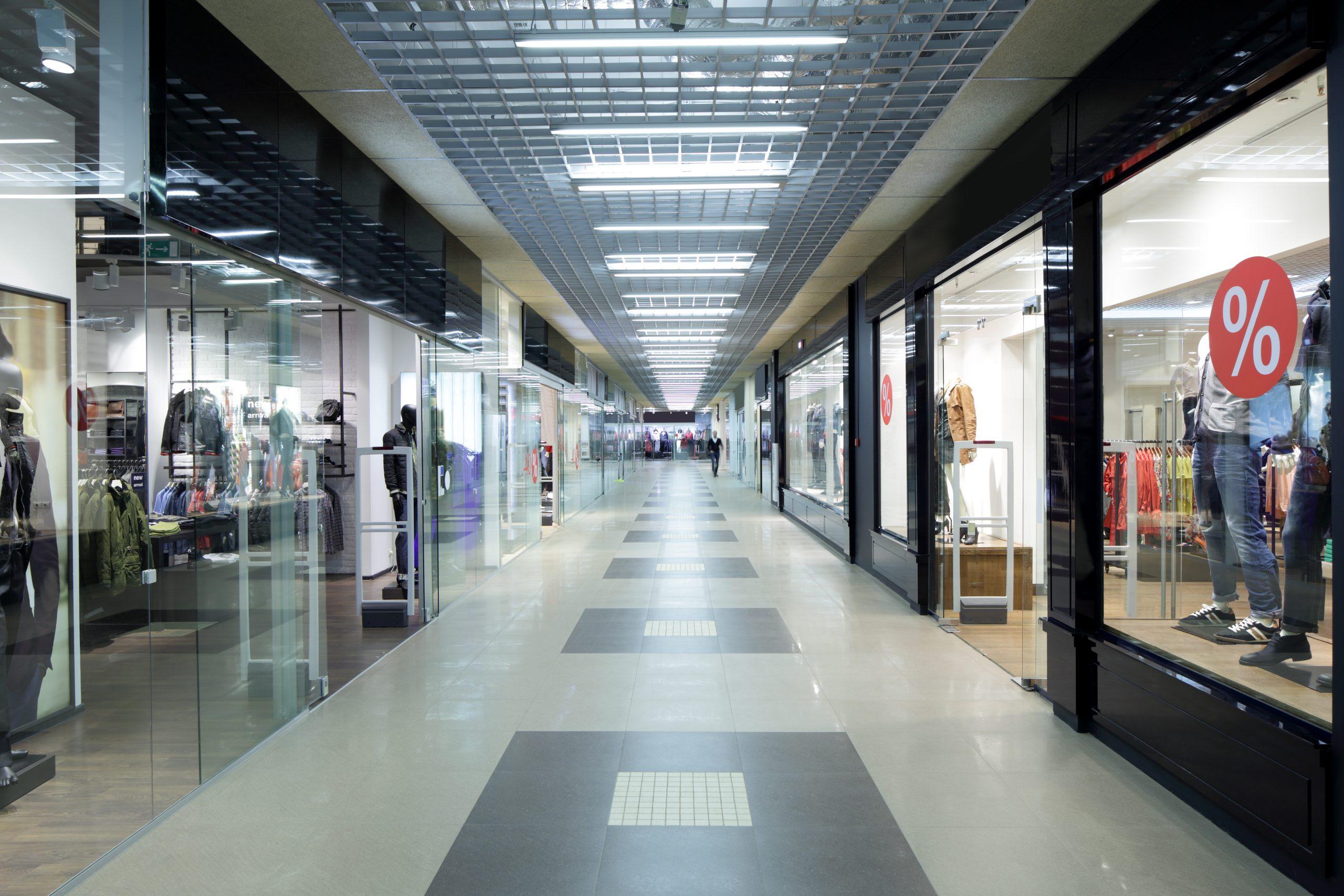 retail store entrances